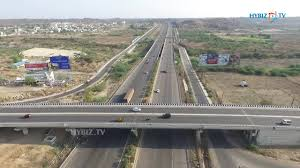 Hyderabad outer Ring Road