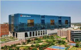 ICICI Building Hyderabad