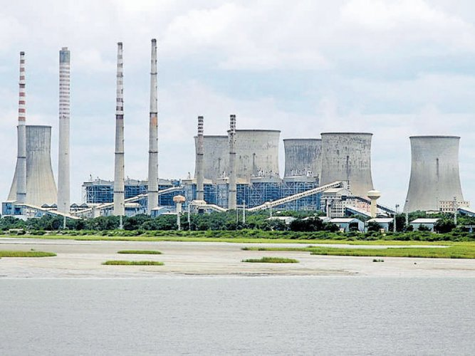 Raichur Thermal power plant