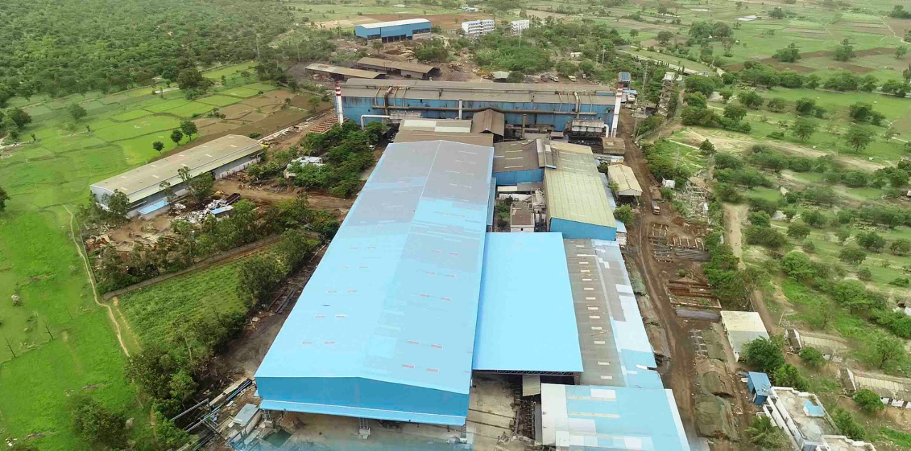 Steel Manufacturer in Karnataka
